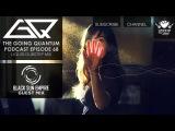 GQ Podcast - Liquid Dubstep Mix &amp Black Sun Empire Guest Mix Ep.68