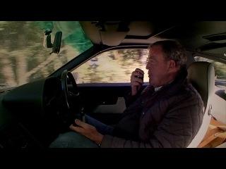 Топ Гир - Спецвыпуск в Патагонии, Часть 1 / Top Gear - Patagonia Special, Part 1