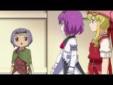 Полный сбор! Академия Фалком / Minna Atsumare! Falcom Gakuen - 12 серия | Krondir
