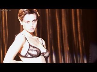 "Миа Киршнер (Mia Kirshner nude scenes in ""The L Word"" s2 e12 2005)"