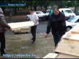 Груз 200 из Украины в Россию.4000 гробов с российскими солдатами растворились в Ростове