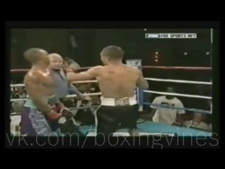 Boxing One Punch Knockouts 7/11