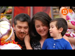 Master Chef - Capitulo 22 - Canal 13