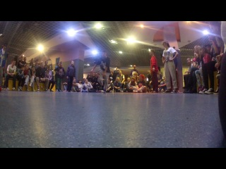 Proselection hip-hop - Prokop (4SEASONS dance fest)