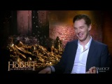 The Cast of The Hobbit 2 Funny Interview