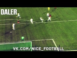 Estrada's Superb Volley by Daler [ vk.com/nice_football ]