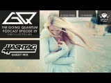 GQ Podcast - Dirty Electro Mix &amp Hashtag Guest Mix Ep.59