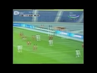 Top 10 Goals of Uzbekistan National Team