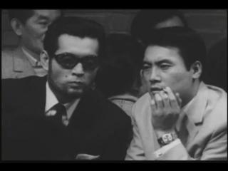 Чужое лицо / Tanin no kao (1966)