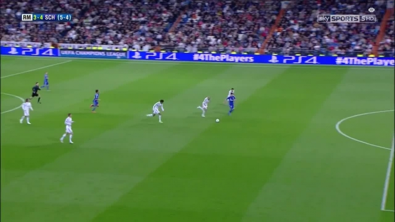 UEFA Champions League 2014 15 1 8 Finale 2nd Leg 10 03 2015 Sky Sports 5 HD