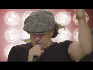 AC/DC - Play Ball [HD]
