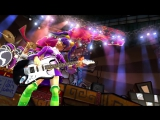 Cult Of Personality - Living Colour (Guitar Hero 3 )