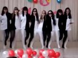 Танец, который ломает мозг