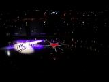 Предматчевое шоу СКА для второго раунда плей-офф
