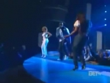 P Diddy feat. Keyshia Cole & Lil Kim - Last Night (Live Bet Awards 2007).mp4