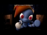 «Ночки с FNAF!» под музыку MiatriSs - Y.G.I.O. [Game Over] - Five Nights at Freddys Song. Picrolla