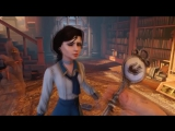 BioShock Infinite. Elizabeth Tribute