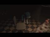 Five Nights at Freddys [SFM] [RUS] (Official video)