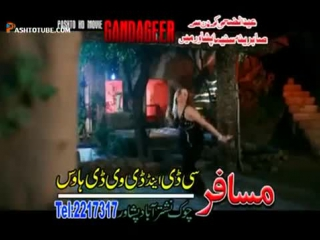 Za Gandageer Hima....Gandageer Pashto Song New HD Film 2013.....Shoukat Mehmood - Dailymotion_0_1418401984673