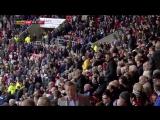 Английская Премьер-Лига    2014-2015   29-й тур    «Сандерленд» - «Астон Вилла».