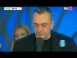 Полина Гагарина «Топ Лист» RU.TV (Мне твои камбэки)