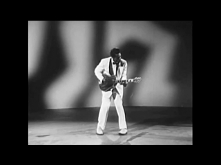 Chuck Berry - You Can't Catch Me