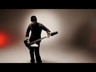 Chevelle - Letter From The Thief