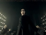 Marilyn Manson and Dita Von Teese- The Golden Age of Grotesque