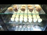 Inside Donna Bell's Bake Shop with Pauley