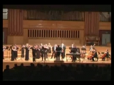Lera Auerbach , Dialogues on Stabat Mater , Charlemagne Orchestra , Part 1-5