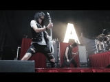 Asking Alexandria - Moving On (Official Music Video)