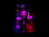 A Toys Destiny Webseries Teaser Trailer (FNaF SFM)