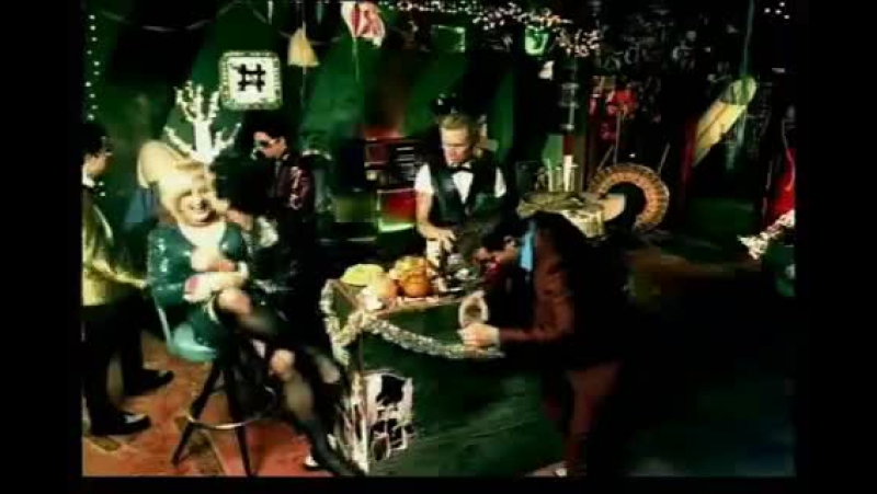 Green Day- Holiday (HQ! Official Video)