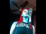 Юлия Иванова - I believe I can fly (R. Kelly cover)