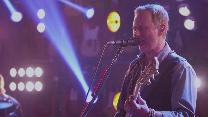 Alice in Chains 'Check My Brain' Guitar Center Sessions on DIRECTV
