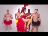 UPTOWN FISH Official Music Video by Shangela