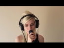 Sweet Dreams-The Eurythmics-A Cappella Cover by Holly Henry
