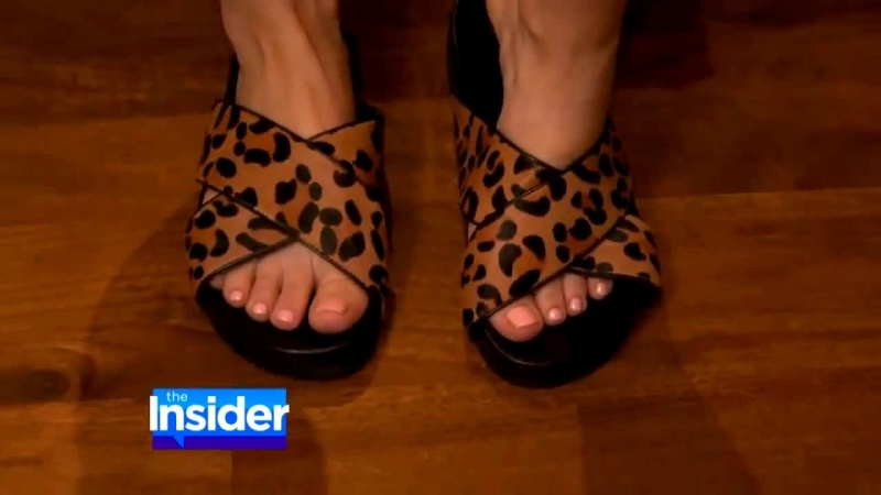 JuneMoss exclusive on OMG INSIDER with Keltie Knight