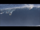 Marcio Freire at Jaws 2 - 2015 Wipeout of the Year Entry - XXL Big Wave Awards