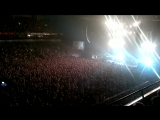 Eric Clapton Got to Get Better in a Little While (ending) Riga 05.06.2013 MZ