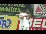 310 EL-2014/2015 Asteras Tripolis - Tottenham Hotspur 1:2 (06.11.2014) HL