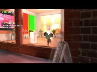 Party Hard   Goat Simulator