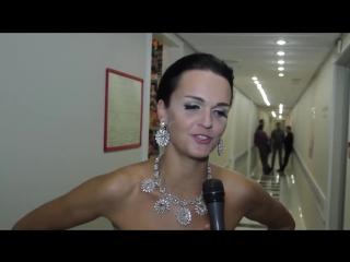 Певица Слава о Рок-хоре Виктора Дробыша