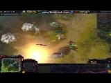 Dota 2 Stream: xZnatorKZ.#MimiDeath^_^ - Invoker (Gamepla)