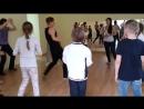Танцы со звездами - часть 2 - 22 марта Языковой клуб Гэлекси