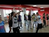 Dance Family (Flosstradamus Mosh Pit feat. Casino (TroyBoi Remix) choreography by Alekseev