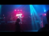 JAGGER 02.03.2015 C Klondike Rock Band(Joe Cocker -You can leave your hat on)