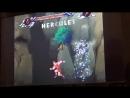 Disney's Hercules прохождение часть 3 (Лес Кентавров) (PSone).
