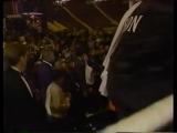 Mike Tyson entrance (выход Тайсона) (2pac-Ambitionz Az A Ridah)
