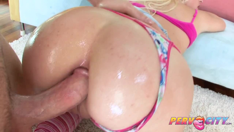Pervcity shay golden gets it up her ass hole 9